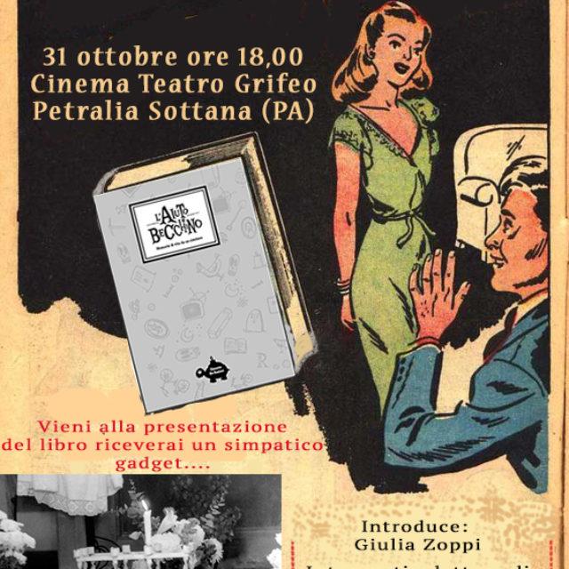 L'Aiuto Becchino sbarca in Sicilia!